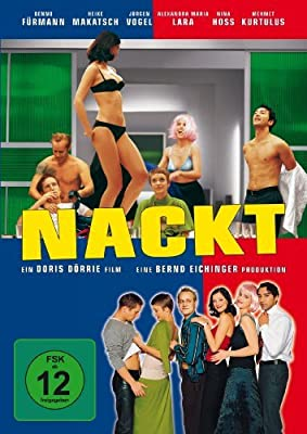 Nackt (Naked) (DVD) (2002) (German Import) (GERMAN LANGUAGE ONLY) by Heike Makatsch