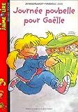 Journée poubelle pour Gaëlle
