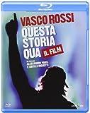 Locandina Vasco Rossi - Questa storia qua - Il film