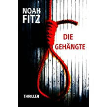 Die Gehängte (German Edition)