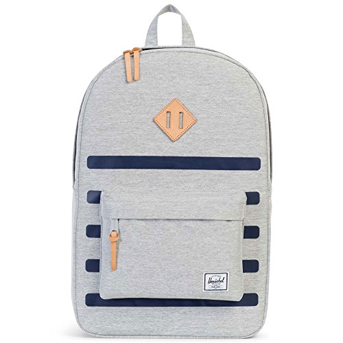 herschel-supply-co-mens-heritage-backpack-grey