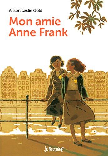 Mon amie Anne Frank