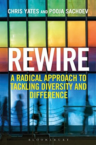 Rewire: A Radical Approach to Tackling Diversity and Difference by Chris Yates (2015-12-03)