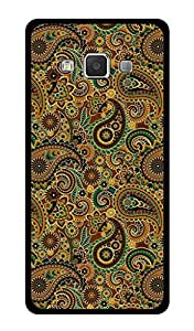 Samsung Galaxy A5 Printed Back Cover