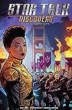 Star Trek: Discovery: Succession (English Edition)