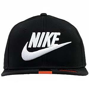 Nike fUTURA tRUE sNPBK cAP yTH vESTE nOIR