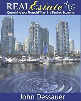 Real Estate H20 (1) (English Edition) eBook: John Dessauer ...