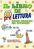 eBook Gratis da Scaricare Il libro di prelettura (PDF,EPUB,MOBI) Online Italiano