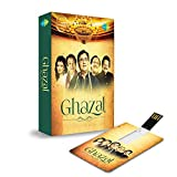 Music Card: Ghazal - 320 Kbps MP3 Audio (4 GB)