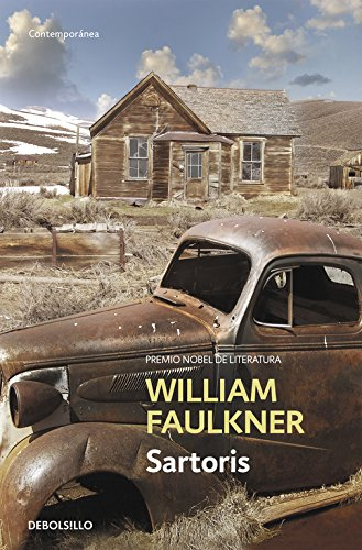 Sartoris / In Spanish por William Faulkner
