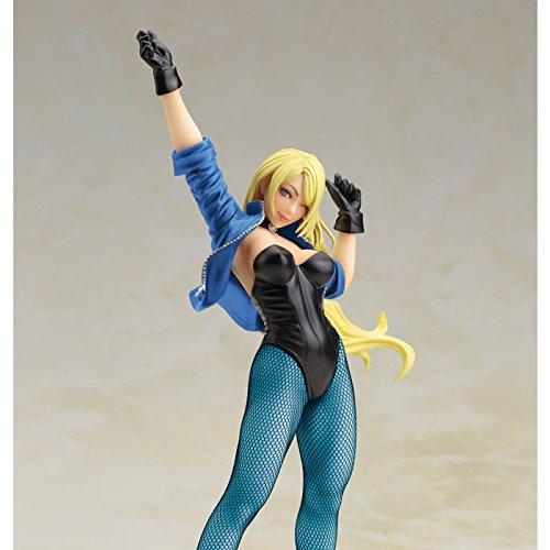 DC Comics - Statuette PVC 1/7 Black Canary Exclusive 24 cm