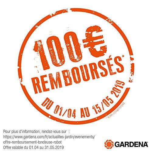 Gardena smart Water