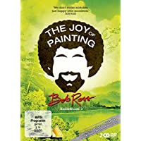 Bob Ross-the Joy of Painting