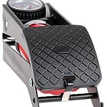 Heyner 215000 - Bomba de pie de Primera Calidad, con Pedal
