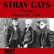 Chicago, August 6th, 1984 (Doxy Collection, Remastered, Live on Fm Broadcasting)