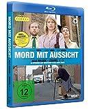 Mord mit Aussicht - Staffel 1-3 inkl. Landkarte von Hengasch/Kreis Liebernich als A2-Poster [6 Blu-rays] -