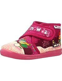 eedbed5cb6f Amazon.es  vulladi - Zapatillas de estar por casa   Zapatos para ...