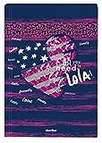 Cahier de textes 'Lola Espeleta'