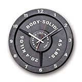 Body-Solid STT45Strength Training Time Clock