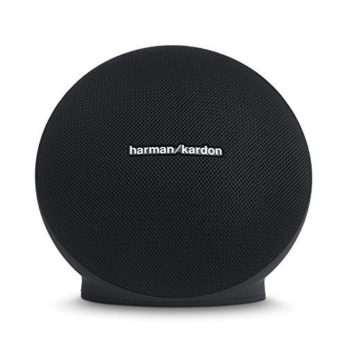 51p4zjEDMLL - [Amazon.de] Harman Kardon Onyx Mini Wireless Lautsprecher für nur 119,90€ statt 151€