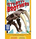 [ [ REVENGE OF THE ITTY-BITTY BROTHERS (WHO SHRUNK DANIEL FUNK? #03) - GREENLIGHT BY(OLIVER, LIN )](AUTHOR)[PAPERBACK]