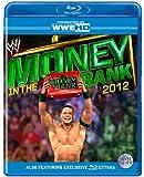 WWE - Money In The Bank 2012 [Blu-ray]