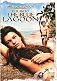 Return to the Blue Lagoon [DVD-AUDIO] -