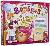 Sentosphère Loisir créatif - Le kiosque à bonbons...