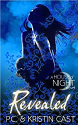 Revealed: Number 11 in series (House of Night)