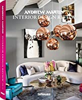 Andrew Martin Interior Design Review: Volume 21 from teNeues Media GmbH & Co. KG
