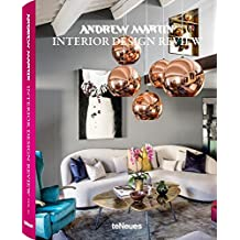 Andrew Martin,Interior Desgin Review Vol. 21 (Interior Design Review)