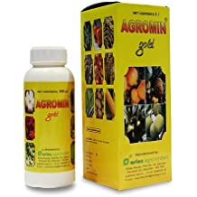 Aries Agro AgroMin Gold (100ml)