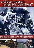 'Räder müssen rollen für den Sieg', DVD