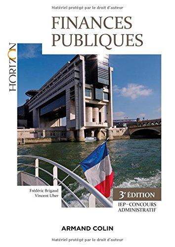 Finances Publiques - 3e éd. - IEP-Conco...
