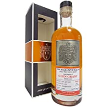 Glen Grant - The Exclusive Malts Single Cask #67815 - 1996 21 year old Whisky