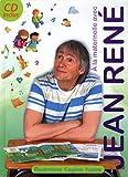 A la maternelle avec Jean-René (1CD audio)