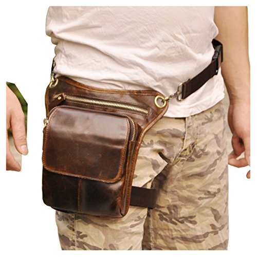 leaokuu-mens-genuine-leather-messenger-traversare-lanca-di-bum-waist-pack-gocce-caffe