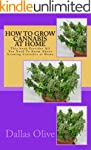 How to Grow Cannabis at Home: This bo...