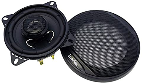 In Phase 200W 2 Way Coaxial Shallow Mount Speaker