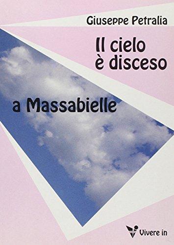 Il cielo è disceso a Massabielle. La straordinaria avventura di Bernadette (Per visibilia)