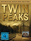 Twin Peaks - Definitive Gold Box Edition [10 DVDs] -