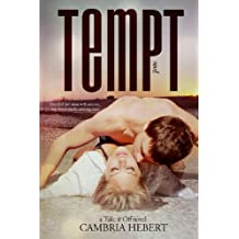 Tempt (Take It Off Book 3) (English Edition)