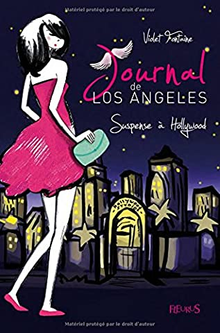 Journal de Los Angeles, T2 : Suspense à