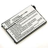 subtel Batterie premium pour Philips Avent SCD535 SCD536 SCD530, BT Video Baby Monitor 1000, VTech VM321 VM333 VM341 VM343 (1000mAh) BYD006649,BYD001743,BT298555 Batterie de rechange, Accu remplacement