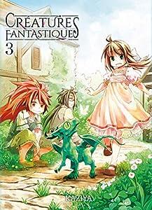 Créatures Fantastiques Edition simple Tome 3