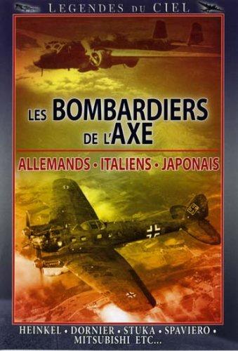 les-bombardiers-de-laxe-francia-dvd