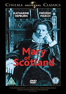 Mary Of Scotland [DVD] by Katharine Hepburn