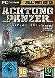 Achtung Panzer: Kharkov 1943 - Collector's Edition
