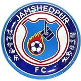 Jamshedpur F.C. Button Badge CR