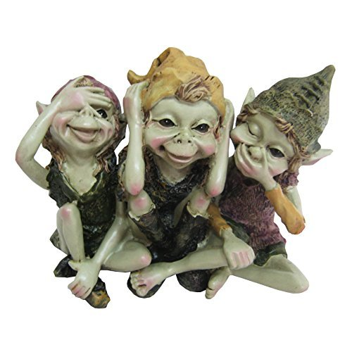 pixie-hear-see-speak-no-evil-green-garden-home-decor-fun-quirky-gift-figurine-anthony-fisher-by-fies